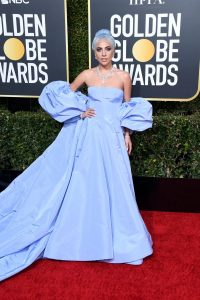 Golden Globes 2019 - best celebrity dresses