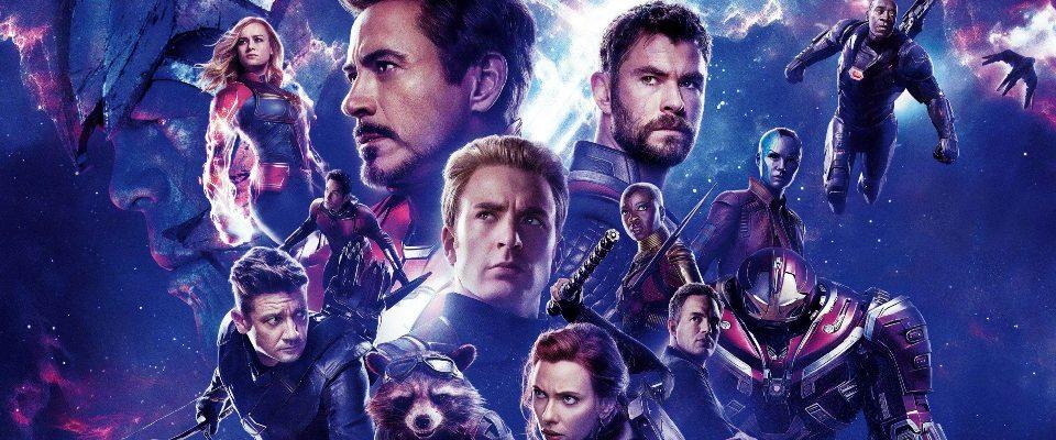 Spoiler free Avengers: Endgame review