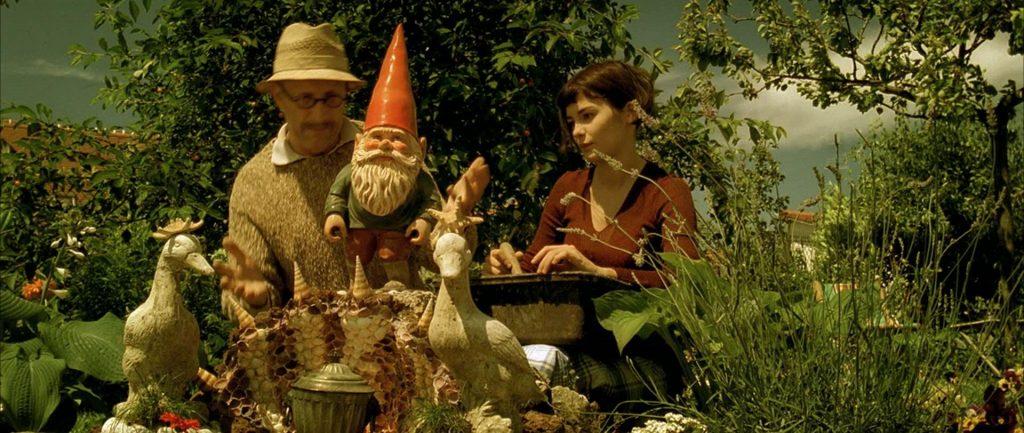 Amélie - gnome