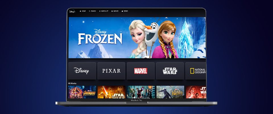 First impressions of Disney+ (review)